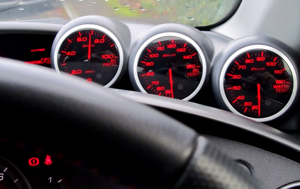 We Are Now Official Stockists Of Defi Gauges