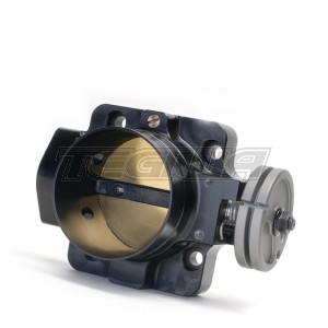 SKUNK2 70MM PRO SERIES BLACK SERIES THROTTLE BODY HONDA B/D/H/F-SERIES