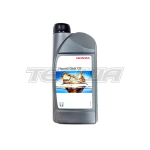 GENUINE HONDA HYPOID REAR DIFF DIFFERENTIAL OIL FLUID 1L 1 LITRE - S2000