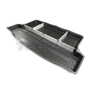 GENUINE HONDA EDM BOOT TRAY WITH DIVIDERS CIVIC TYPE R FK8 17+