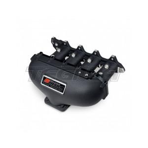 SKUNK2 ULTRA RACE CENTREFEED INTAKE MANIFOLD HONDA B-SERIES VTEC BLACK