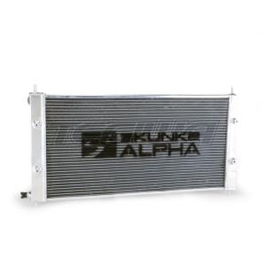 SKUNK2 ALPHA RADIATOR SUBARU BRZ TOYOTA GT86