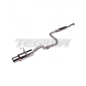 SKUNK2 MEGAPOWER R CAT-BACK EXHAUST SYSTEM HONDA CIVIC TYPE-R EP3 01-06