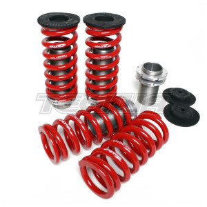 SKUNK2 ADJUSTABLE SLEEVE COILOVERS 90-97 HONDA ACCORD