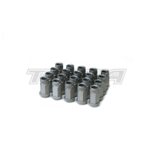 SKUNK2 16-PC HARD ANODIZED LUG NUT SET (12MM X 1.25MM)