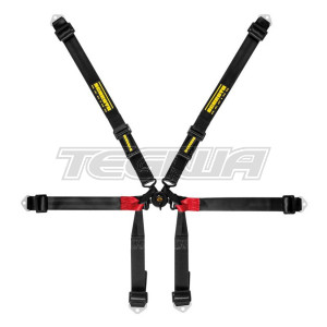 SCHROTH FORMULA 2X2 6 POINT HARNESS