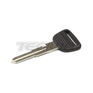 GENUINE HONDA BLANK KEY 88-00 CIVIC CRX INTEGRA PRELUDE