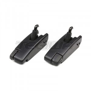 GENUINE HONDA S2000 SOFT TOP STRIKERS LATCHES