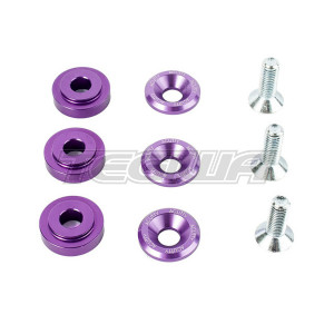 ACUITY SHIFTER BASE BUSHINGS CIVIC FN2 TYPE R 07-11