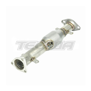 BALLADE SPORTS STEP UP 76MM HIGH FLOW CATALYTIC CONVERTER HONDA S2000 00-09