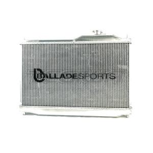 BALLADE SPORTS ALUMINUM DUAL CORE RADIATOR HONDA S2000 00-09