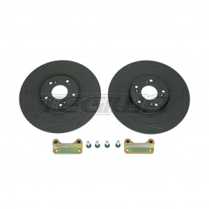 BALLADE SPORTS 330MM REAR BIG BRAKE DISC KIT HONDA S2000 00-09