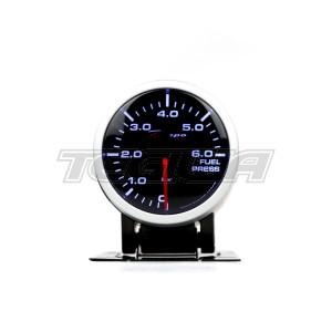 DEPO RACING 52MM FUEL PRESSURE GAUGE