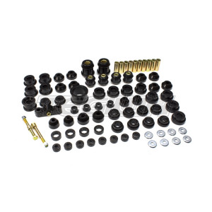 ENERGY SUSPENSION HYPER FLEX POLY BUSH KIT CIVIC EK 96-00
