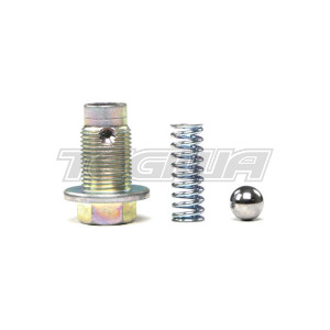 GENUINE HONDA GEARBOX DETENT SPRING BOLT BALL KIT K-SERIES