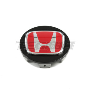 GENUINE HONDA ALLOY WHEEL CENTRE CAP CIVIC TYPE R FK8 17+