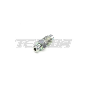 GENUINE HONDA BRAKE CALIPER BLEED NIPPLE SCREW MOST MODELS