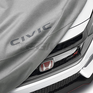 GENUINE HONDA CAR COVER CIVIC TYPE R FK8 17+