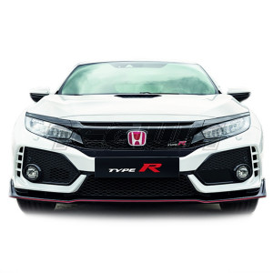 GENUINE HONDA EDM LED FOG LIGHTS CIVIC TYPE R FK8 17+