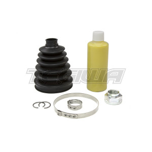 GENUINE HONDA OUTER DRIVESHAFT AXLE CV JOINT BOOT CIVIC TYPE R