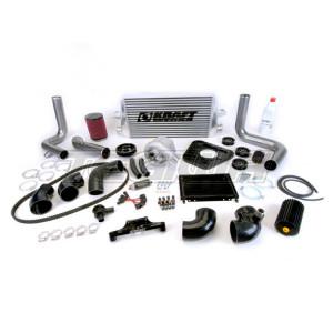 KRAFTWERKS 06-13 MAZDA MX5 SUPERCHARGER KIT SYSTEM NO TUNING