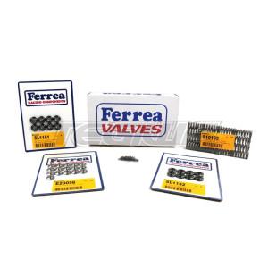 FERREA VALVE SPRING RETAINER KIT HONDA CIVIC TYPE R FK2 FK8 K20C1