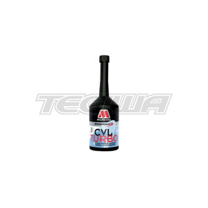 MILLERS CVL TURBO FUEL ADDITIVE