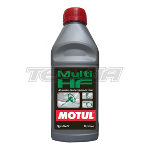 MOTUL MULTI HF SYNTHETIC HYDRAULIC FLUID