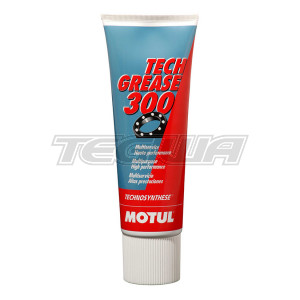MOTUL TECH GREASE 300 TECHNOSYNTHESE MULTIPURPOSE GREASE