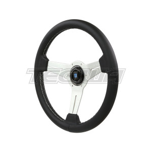 NARDI CLASSIC LEATHER STEERING WHEEL 330MM