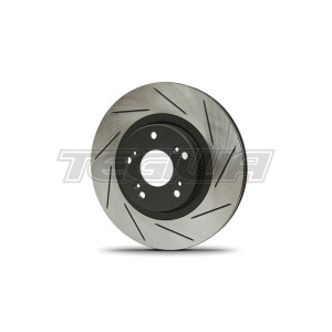 RPB BRAKE DISCS FRONT 4X100 282MM CONVERSION CIVIC EG EK