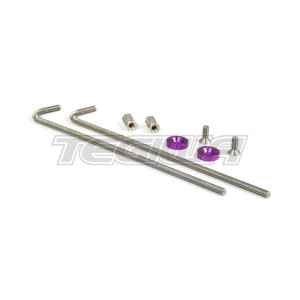 TEGIWA BATTERY TIE FITTING KIT PAIR