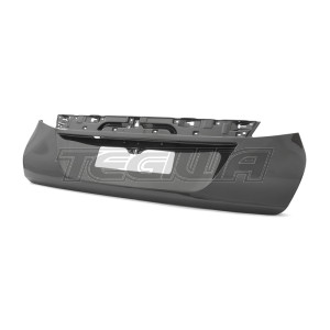 TEGIWA CARBON FIBRE TAILGATE BOOT COVER HONDA CIVIC TYPE R FK2