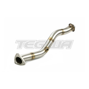 TEGIWA DECAT PIPE 55MM HONDA CRZ ZF1 10-13