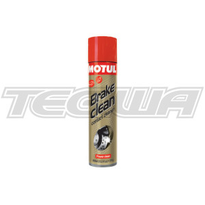MOTUL BRAKE CLEAN CONTACT CLEANER 400ML