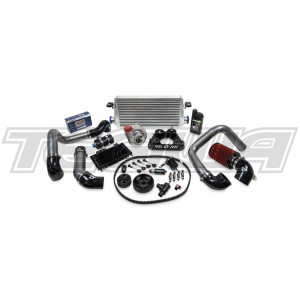 KRAFTWERKS 30MM SUPERCHARGER KIT WITH FLASHPRO HONDA S2000 AP2 06-09