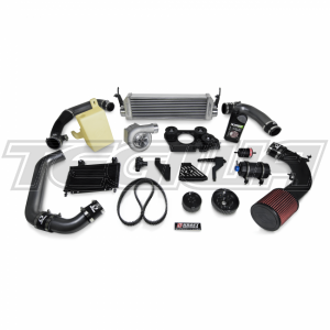 KRAFTWERKS '13-'16 BRZ/ FRS/ FT86 SUPERCHARGER SYSTEM - RACE W/O TUNING SOLUTION