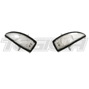 GENUINE HONDA WING MIRROR INDICATOR UNIT CIVIC FN2 06-11