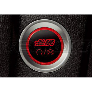 MUGEN ENGINE START / STOP SWITCH HONDA CIVIC TYPE R FK8 17+