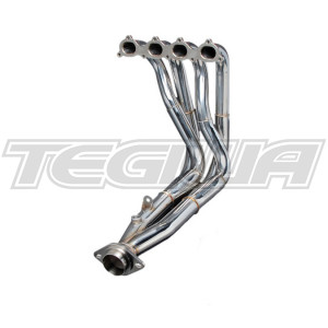 SKUNK2 ALPHA SERIES HEADER EXHAUST MANIFOLD HONDA B-SERIES