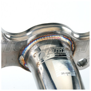 SKUNK2 ALPHA SERIES EXHAUST MANIFOLD HEADER 00-09 HONDA S2000