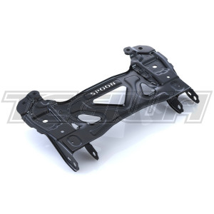 SPOON SPORTS FRONT STIFF PLATE BRACE HONDA CIVIC TYPE R FK8 17+
