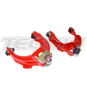 SKUNK2 PRO SERIES FRONT CAMBER ARMS KIT 04-08 HONDA ACCORD