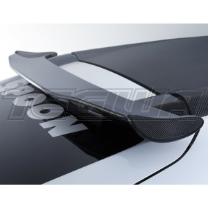SPOON SPORTS CARBON ROOF SPOILER CIVIC FK7 / FK8 17+