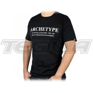 SKUNK2 ARCHETYPE T-SHIRT BLACK