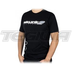 SKUNK2 ARCHETYPE TYPE-B T-SHIRT BLACK