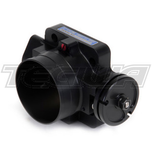 SKUNK2 74MM PRO SERIES BLACK SERIES THROTTLE BODY HONDA B/H/F-SERIES
