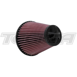 "KRAFTWERKS 3"" ID ROUND AIR FILTER"