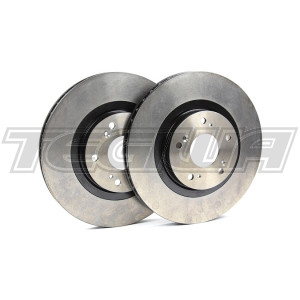 GENUINE HONDA S2000 FRONT BRAKE DISCS PAIR