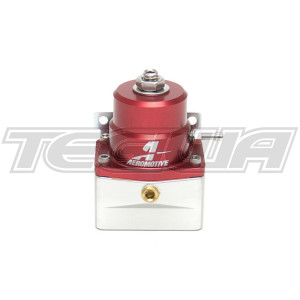 AEROMOTIVE ADJUSTABLE FUEL PRESSURE REGULATOR FPR A1000-6